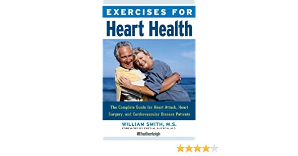 What are some healthy cardiovascular exercises to do after heart surgery?