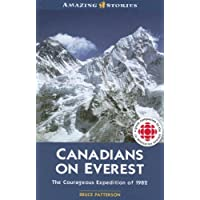 Canadians on Everest: The Courageous Expedition of 1982