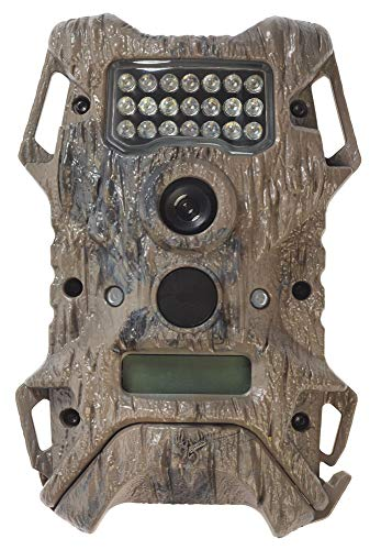 Wildgame Innovations Terra Extreme 12 Megapixel IR Trail Camera, Takes Both Daytime/Nightime Video...