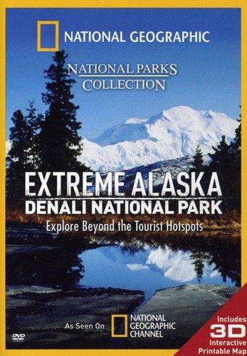 Exm Alaska: Denali Ntl Park