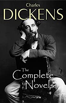 Charles dickens order of books