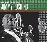 Jimmy Rushing (Vanguard Visionaries)