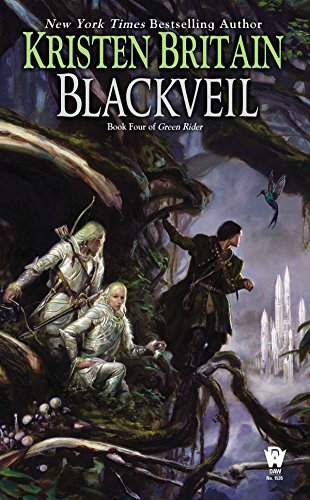 Blackveil (Green Rider)