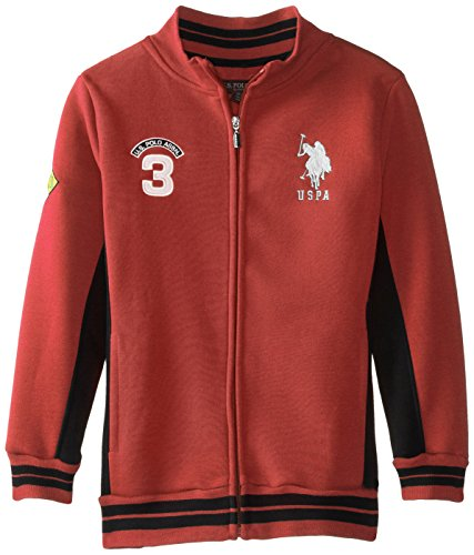 us-polo-assn-big-boys-fleece-mock-neck-jacket-with-striped-ribbing-engine-red-8