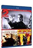 Attack Force & Into the Sun - Blu-ray Double Feature by Mill Creek Entertainment