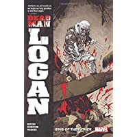 Dead Man Logan Vol. 1: Sins of the Father
