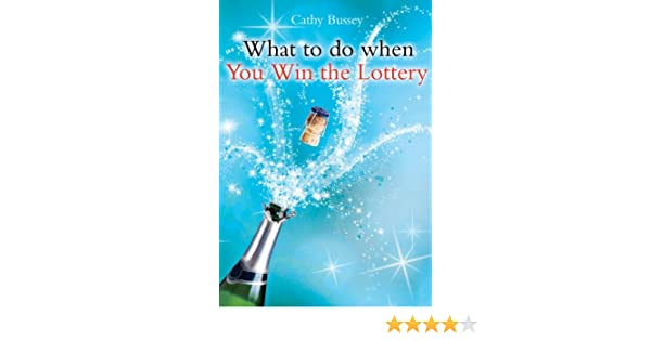 What to Do When You Win the Lottery: Cathy Bussey