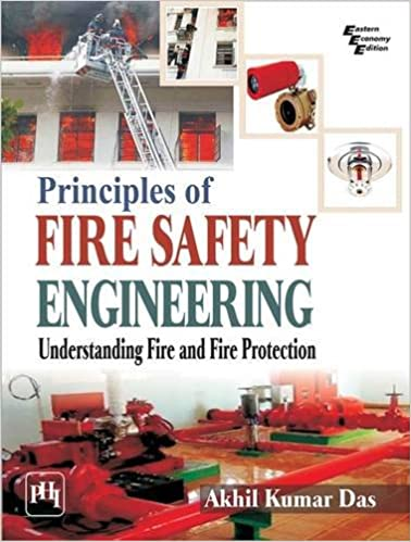 Buy principles of fire safety engineering: understanding fire and.