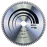 Bosch 2608640645 250 x 3.2 x 30 mm Opti Wood Mitre Circular Saw by Bosch