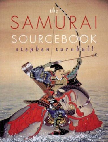 (Samurai Sourcebook)