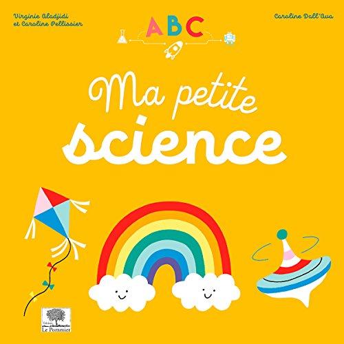 ABC Ma petite science