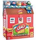 UNO Moo Farm Animal Matching Game