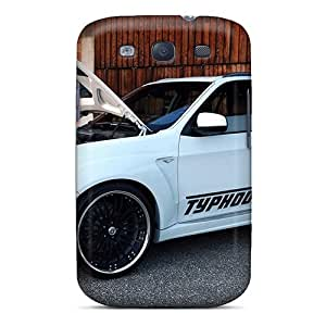 Durable Protector Cases Covers With G Power Bmw X5 Typhoon E70 '2009 Hot Design For Galaxy S3