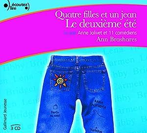 """Afficher """"Quatre filles et un jean n° 2"""""""