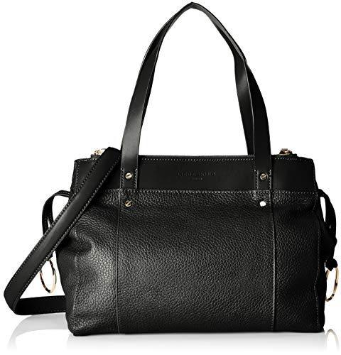 Pebble Shopperm à Noir Berlin Black Liebeskind sac 9999 main wRFIZnxqE