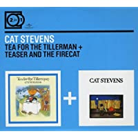 Tea For The Tillerman / Teaser And The Firecat