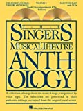 The Singer's Musical Theatre Anthology, , 1423423720
