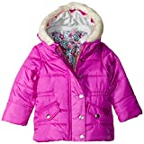 Carter's Baby Girls' Heavyweight Systems Jacket, Purple, 24 Months