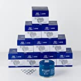 kia crush washer - OEM Hyundai Kia Mobis Oil filter 26300-35503 10pcs package