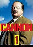 Cannon: Season 1, Volume One