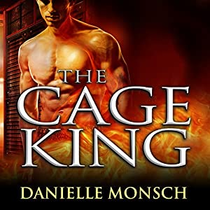 The Cage King Audiobook
