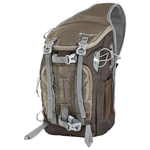 Vanguard Sedona 43KG Brown Sling Bag [VGBSED43KG]