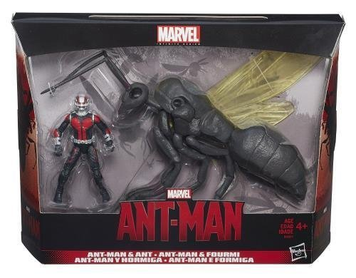Ant-Man Marvel Infinite Series 3.75`` Action Figure Ant-Man With Flying Ant ,#G14E6GE4R-GE 4-TEW6W279433
