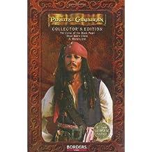Pirates of the Caribbean Junior Novel Omnibus