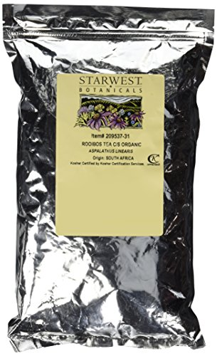 Starwest Botanicals Organic Rooibos Sifted product image