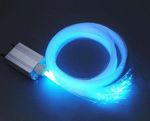 Illuminazione a led colori prodotti naturali sotto la luce erco