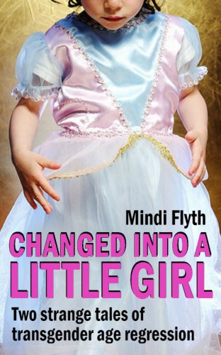 Amazon com: Changed into a Little Girl: Two Strange Tales of
