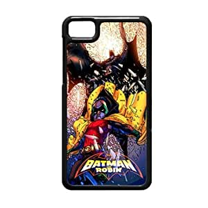 Design With Batman Robin Comics Abstract Phone Case For Teens For Blackberry Z10 Choose Design 5