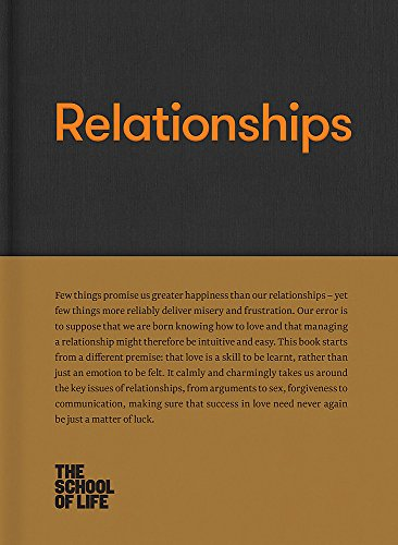 Relationships (The School of Life