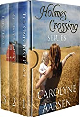 Her broken childhood makes Leslie desperate to properly balance her love for her family with her love for her ER nursing job.        When the loss of her husband's business forces them to move temporarily back to his family's farm, Les...