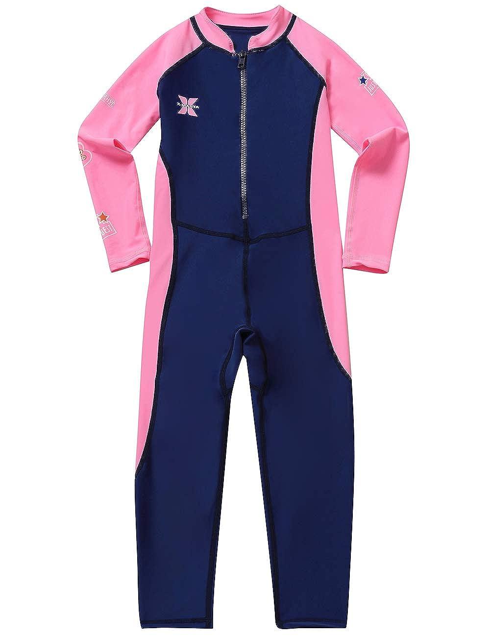 86b6f0b19e Boys Boys Girls One Piece Sunsuit Swimwear Clothing Gogokids Kids Long Sleeves  Swimsuit
