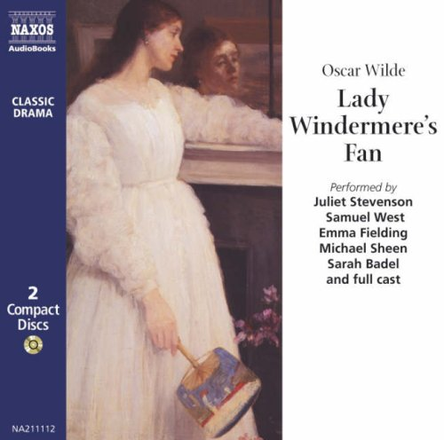 Books : Lady Windermere's Fan (Classic drama)