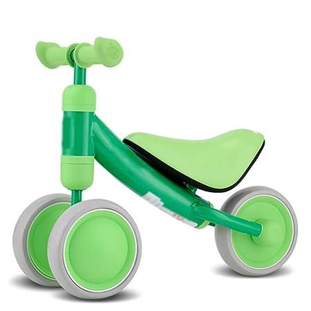 YJFENG-Bicicleta de equilibrio Bicicleta Sin Pedales Andador ...