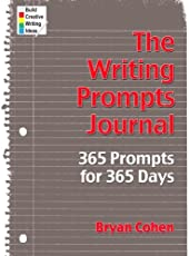 Journal prompts from      Creative Writing Prompts