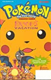 img - for Pokemon The First Movie Pikachu's Vacation book / textbook / text book