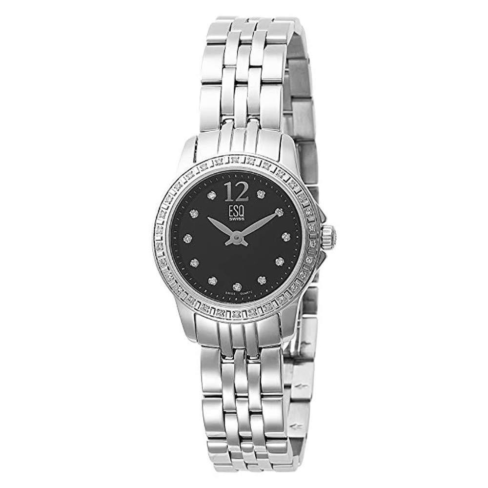 ESQ Capri Quartz Female Watch 7101286 (Certified Pre-Owned) by ESQ