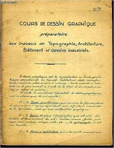 Ebooks Telechargements Gratuits Pdf Cours De Dessin Graphique N 79