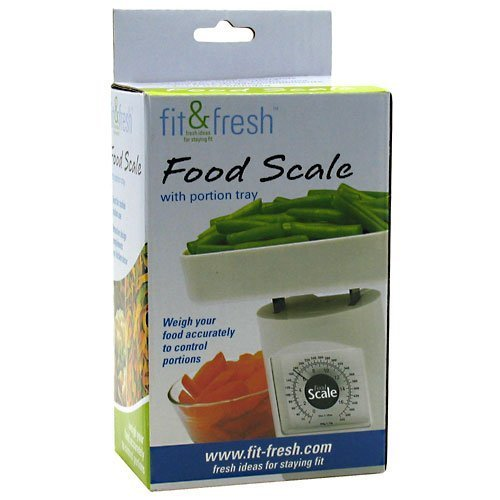 Food Scale 1 Count