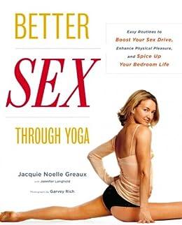 Improve life sex sex tantric way yoga