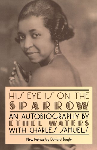 Books : His Eye Is On The Sparrow: An Autobiography (Quality Paperbacks Series)