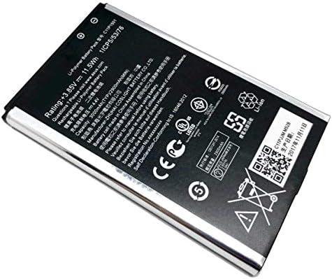Todobarato24h Bateria Compatible ASUS Zenfone 2 Laser ZE601KL ...