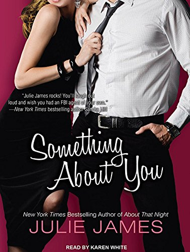 Download Something About You (FBI/US Attorney) ebook
