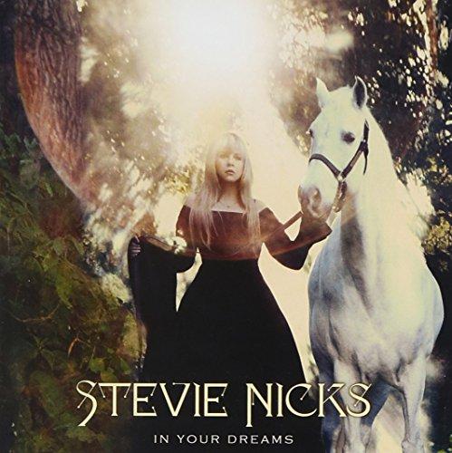 CD : Stevie Nicks - In Your Dreams (CD)
