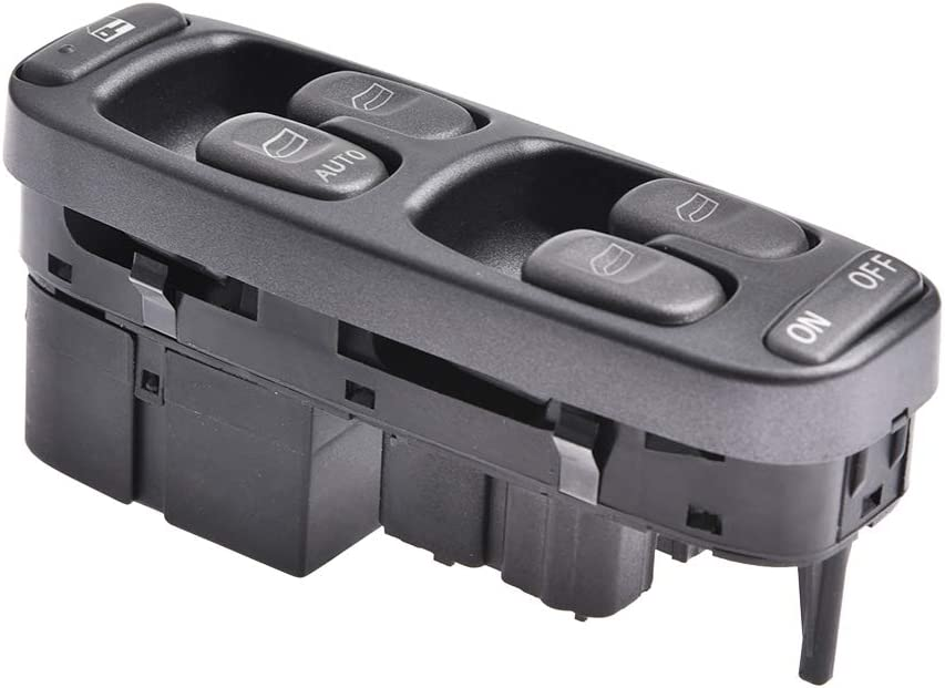 SCITOO fit 1998-2000 Volvo V70 S70 Power Window Switch Switches ...