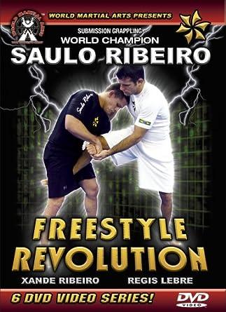 Amazon.com: Saulo Ribeiro - FreeStyle Revolution: Saulo ...