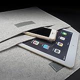 dodocool Laptop Sleeve, 12 Inch Felt Sleeve Case